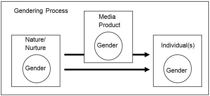 Transmission Model Gender