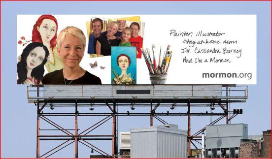 im a mormon billboard 2