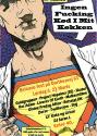 Superheroes Around the WorldExamples