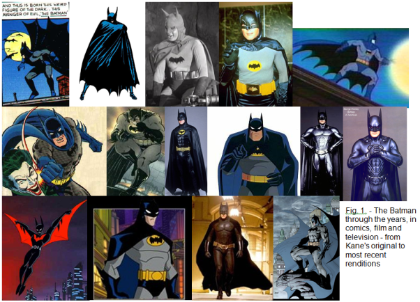 Which one are you a Batfan of?