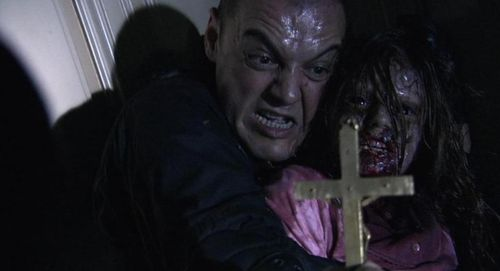 [REC]2: When Possession BecomesInfectious