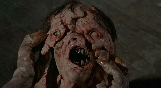 Amityville Ii The Possession And The Rapes It S