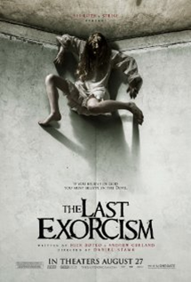 Feminist Tensions in The Last Exorcism and The Last Exorcism Part 2