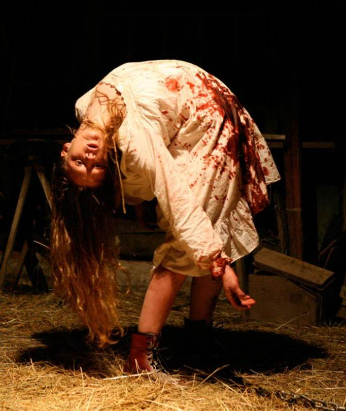 From Reaffirming to Challenging Traditions: A critical comparison of The Last Exorcism and The Last Exorcism Part II