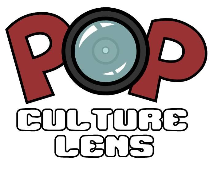 Pop Culture Lens Logo V2
