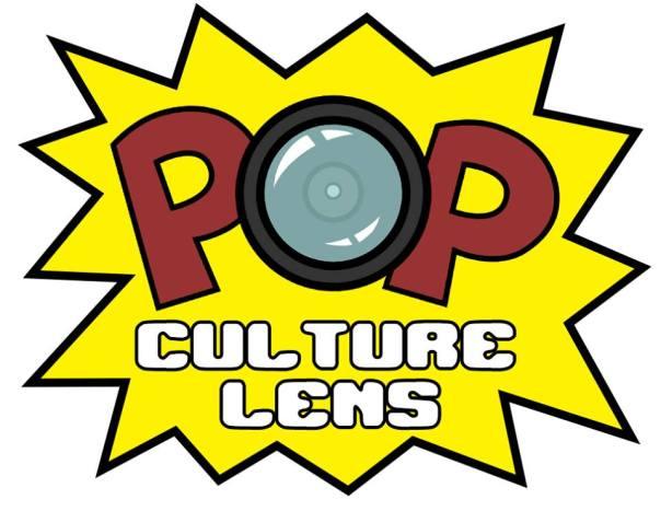 Pop Culture Lens Logo