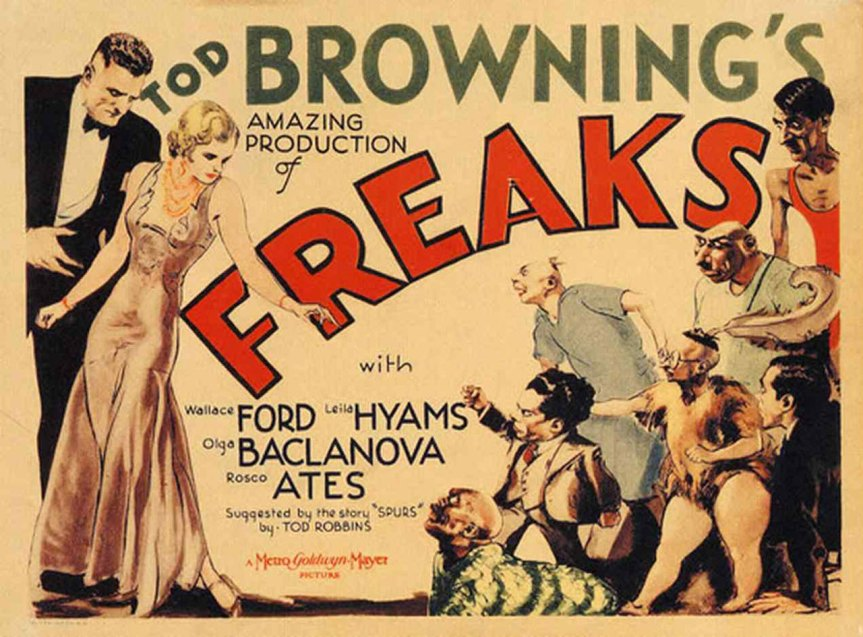 The Pop Culture Lens Episode 2: Freaks (1932)