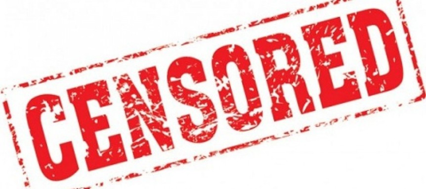 On the Issues of Disagreement BecomingCensorship