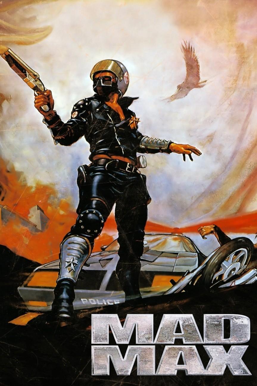 Pop Culture Lens Episode 10: Mad Max(1979)