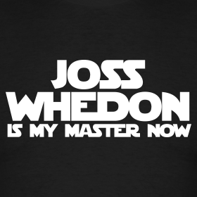 The Pop Culture Lens Takes on Joss Whedon