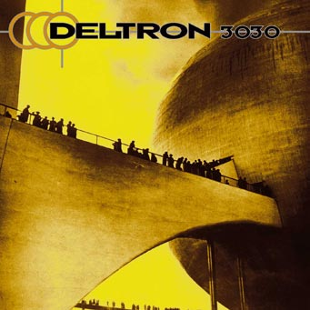 The Pop Culture Lens on Deltron 3030