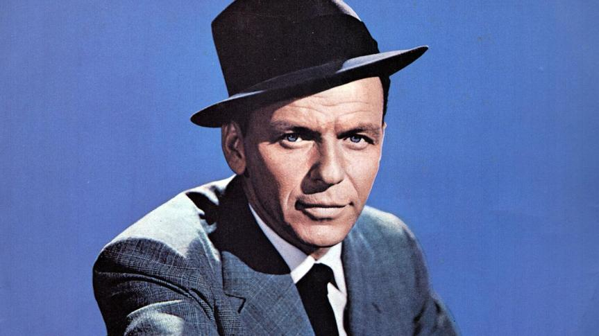 The Pop Culture Lens on Frank Sinatra