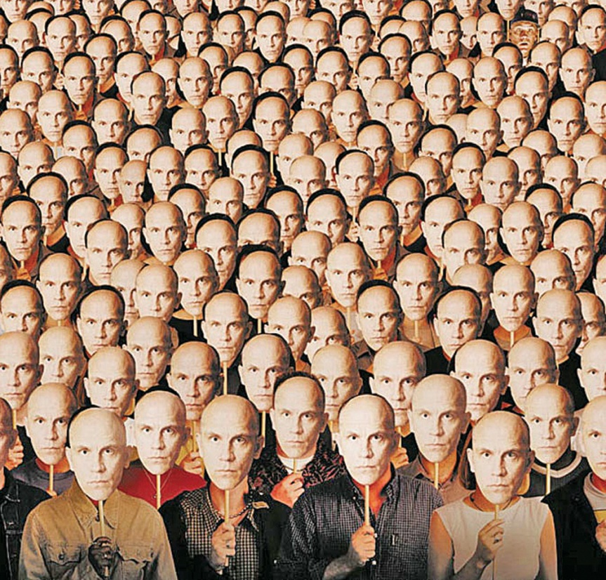 The Pop Culture Lens: Being John Malkovich