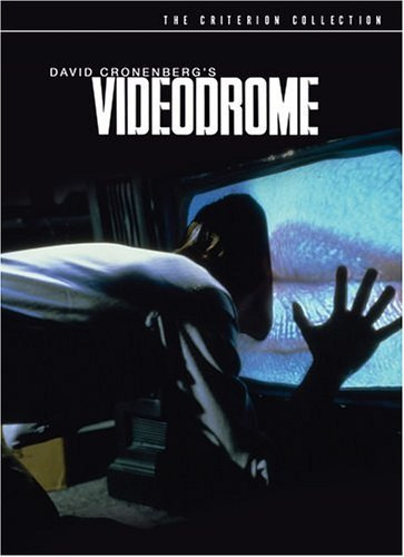 The Pop Culture Lens Discusses Videodrome