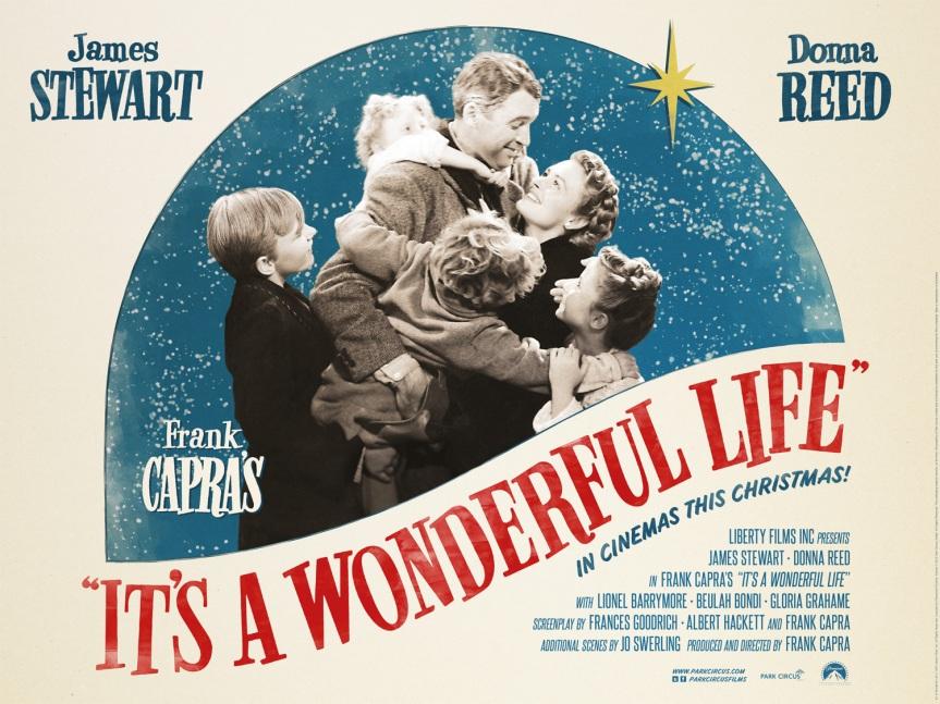 Pop Culture Lens: It's a WonderfulLife