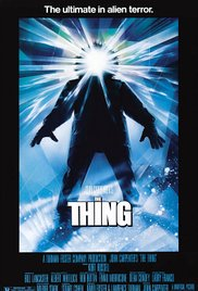 Carpenter's The Thing and Politics of Paranoia